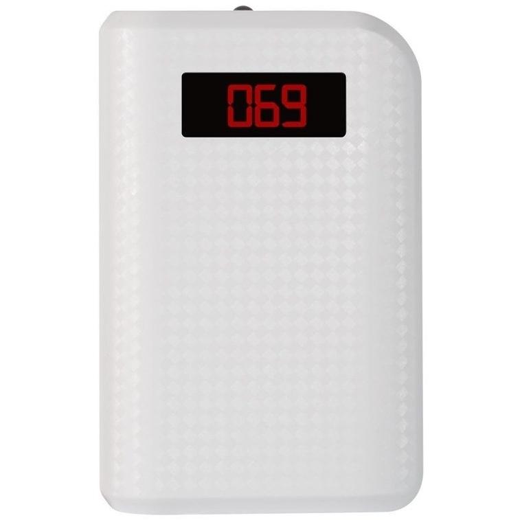 Внешний аккумулятор Remax Proda 3J / PPL-11 10000мАч, белый