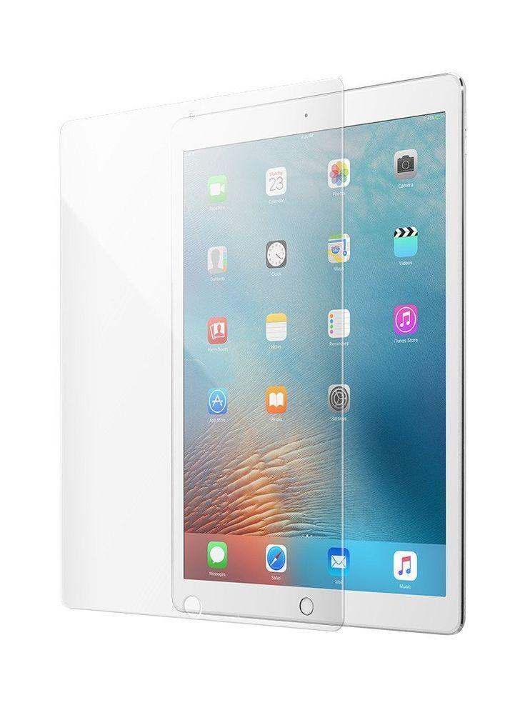 Premium Tempered Glass Screen Protector For iPad Mini 1 2 3 4 5 Air Pro 12.9 9.7