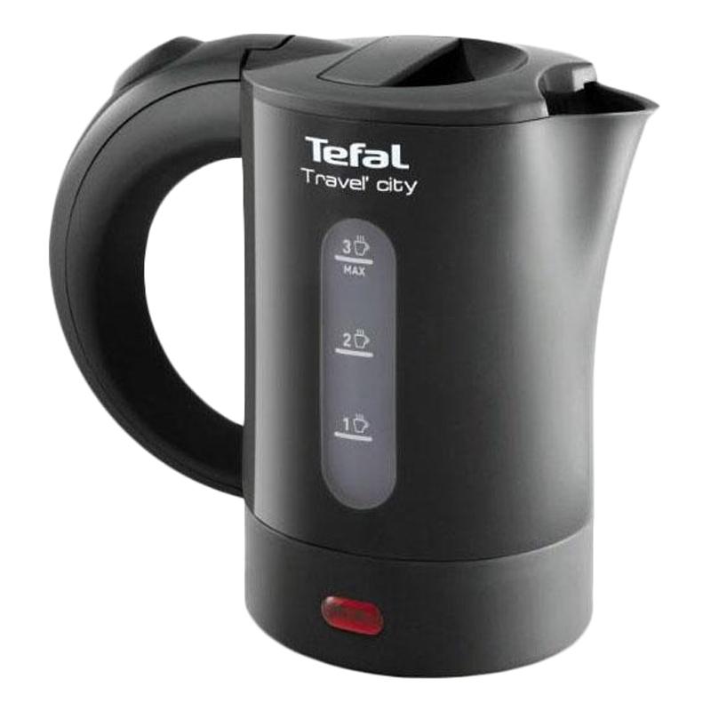 Электрический чайник Tefal KO-120B30, черный