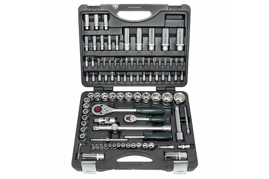 Набор инструментов Force 4941-5 94 предмета 6-гранный