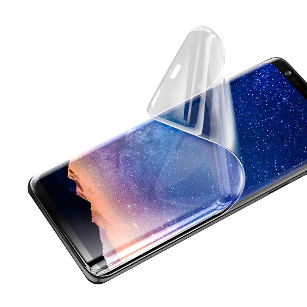 Гидрогелевая защитная пленка для Samsung Note 20 Ultra