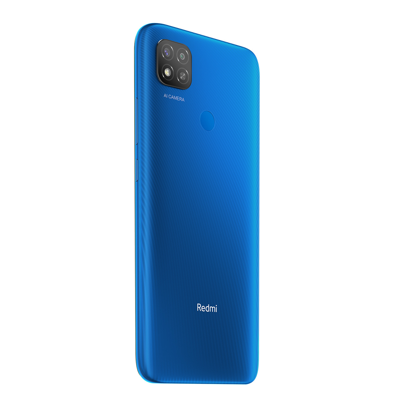 смартфон xiaomi redmi 9c  3/64gb, orange