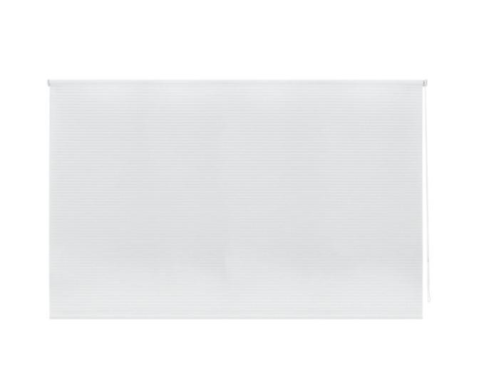 Штора рулонная, 120х175 см, цвет белый-20931