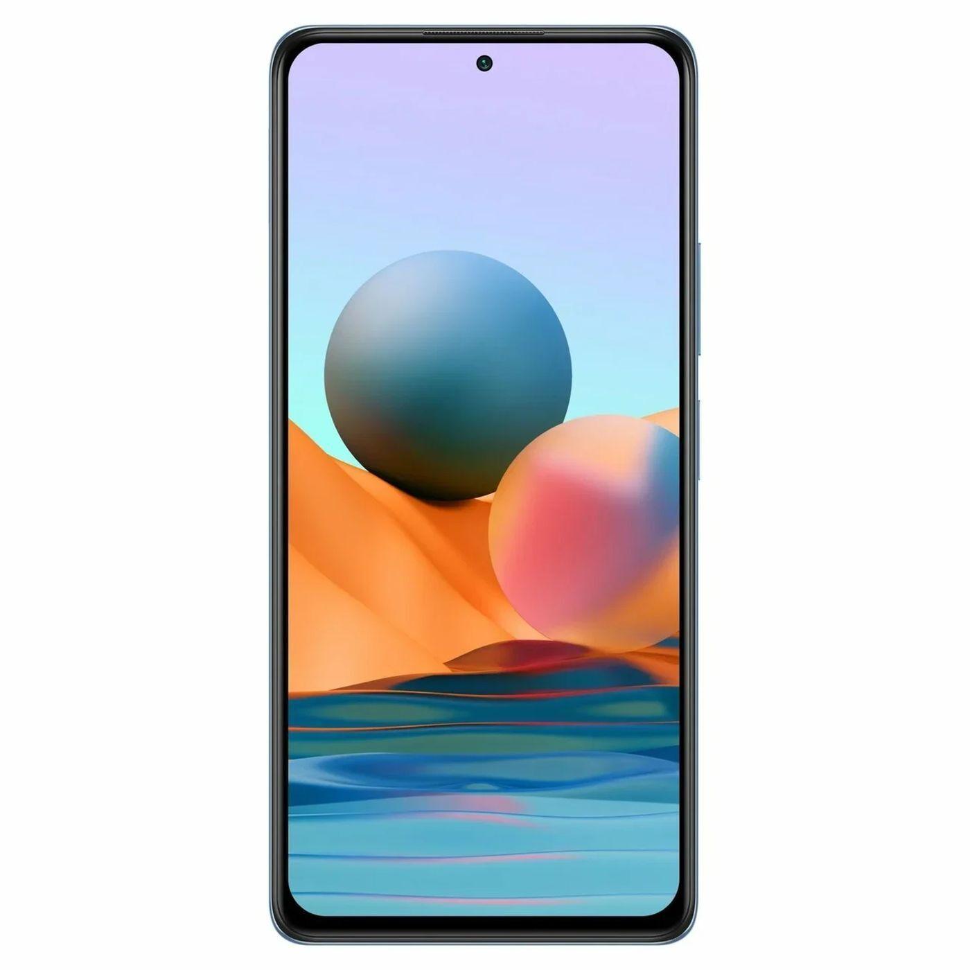 смартфон xiaomi redmi note 10 pro  64/64gb, bronze