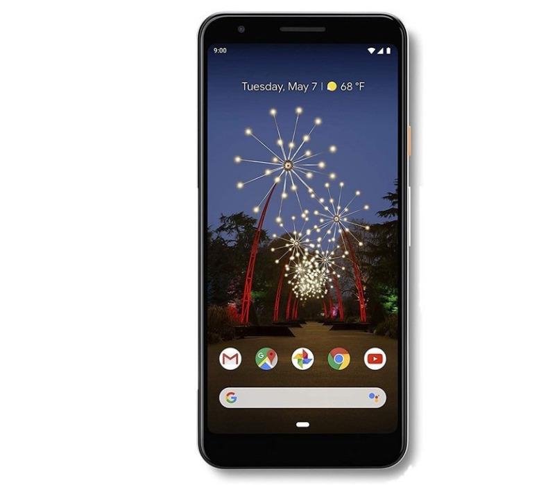 Смартфон Google Pixel 3a XL 4/64GB, белый