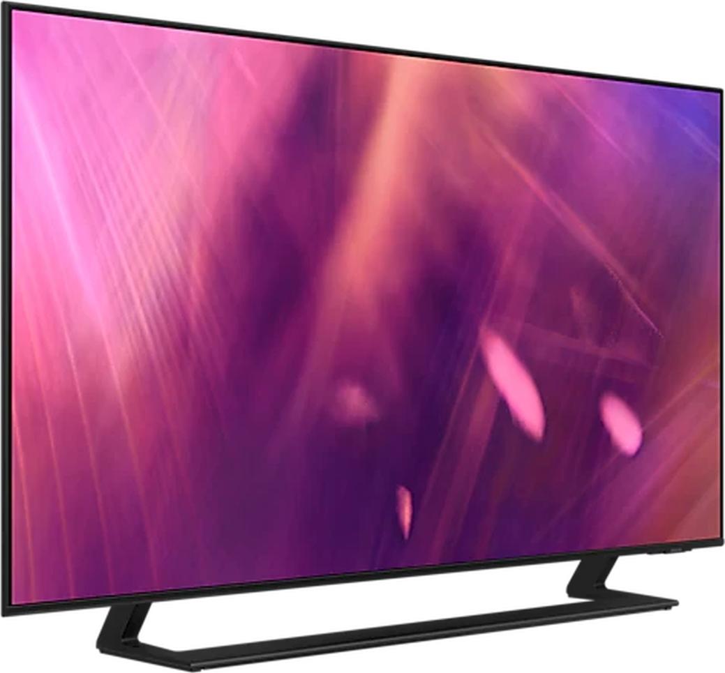 "телевизор samsung ue43au9000uxru 43"""