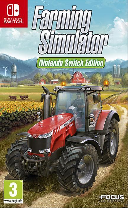 Игра (Nintendo Switch, Русская версия)