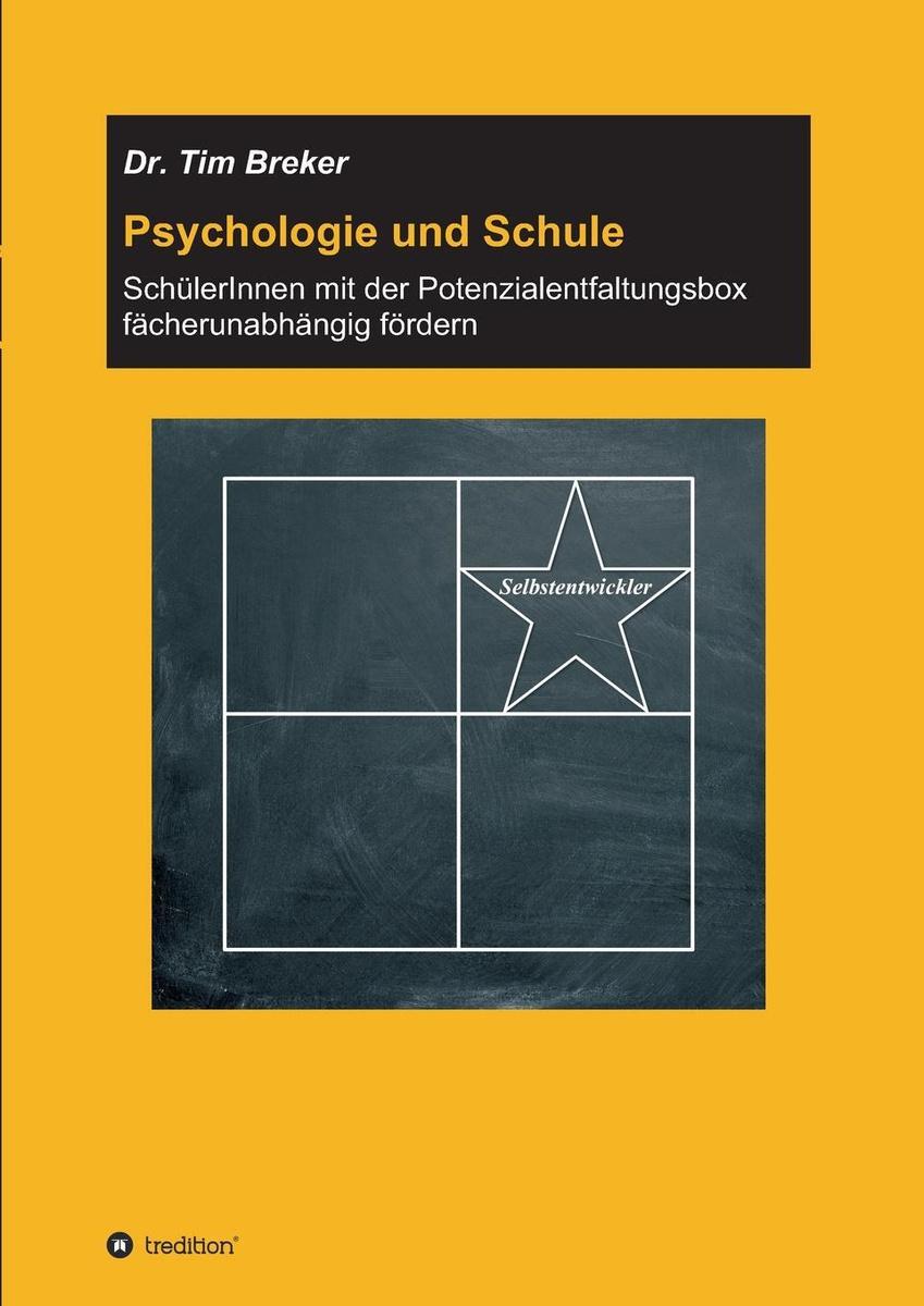 Psychologie und Schule #1