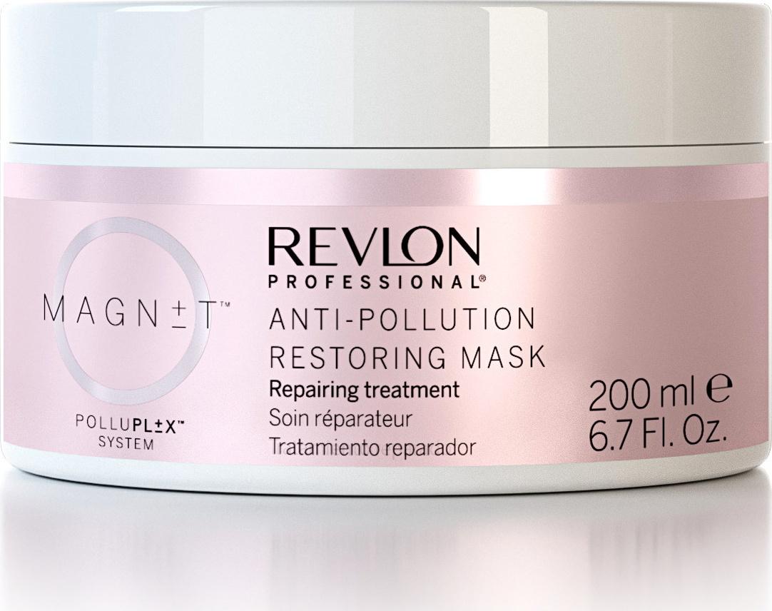 Маска MAGNET для восстановления волос REVLON PROFESSIONAL 200 мл #1