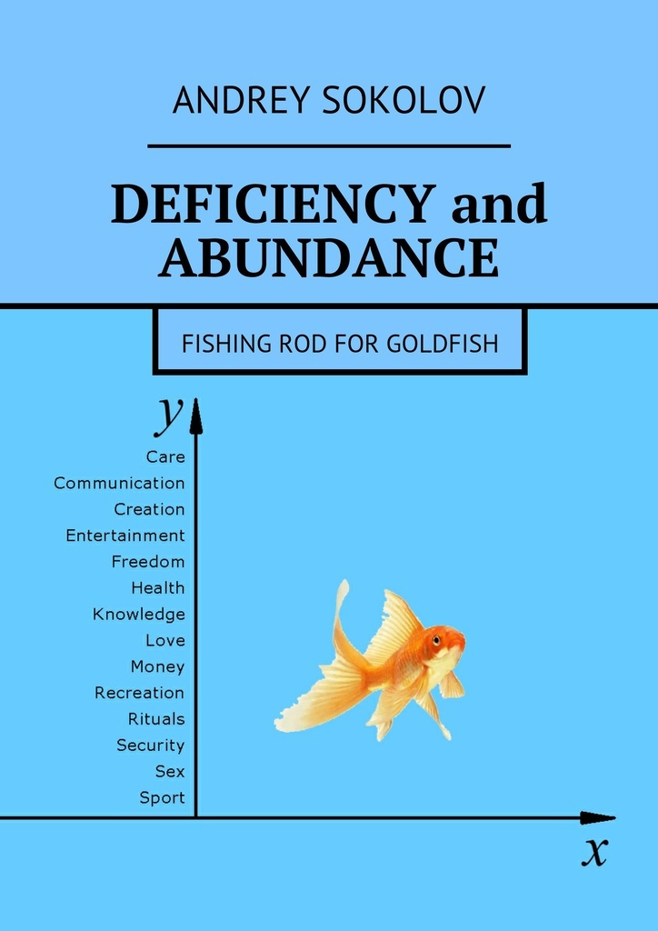 Deficiency and abundance #1