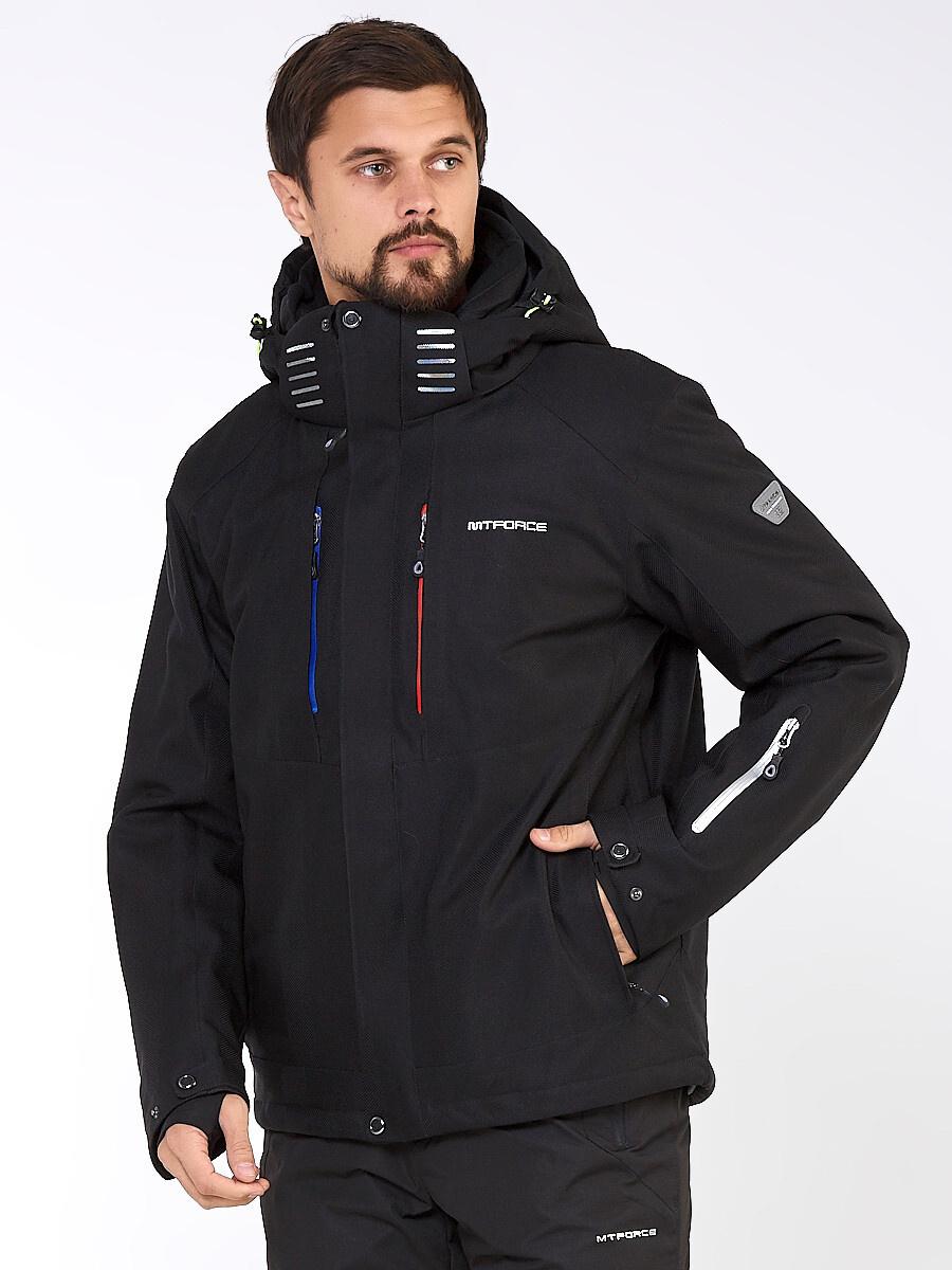 Куртка MTFORCE #1