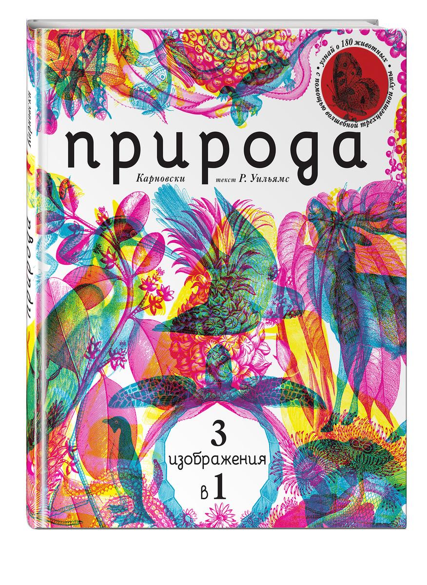 Природа 3 в 1 (с трехцветным визиром) | Нет автора #1