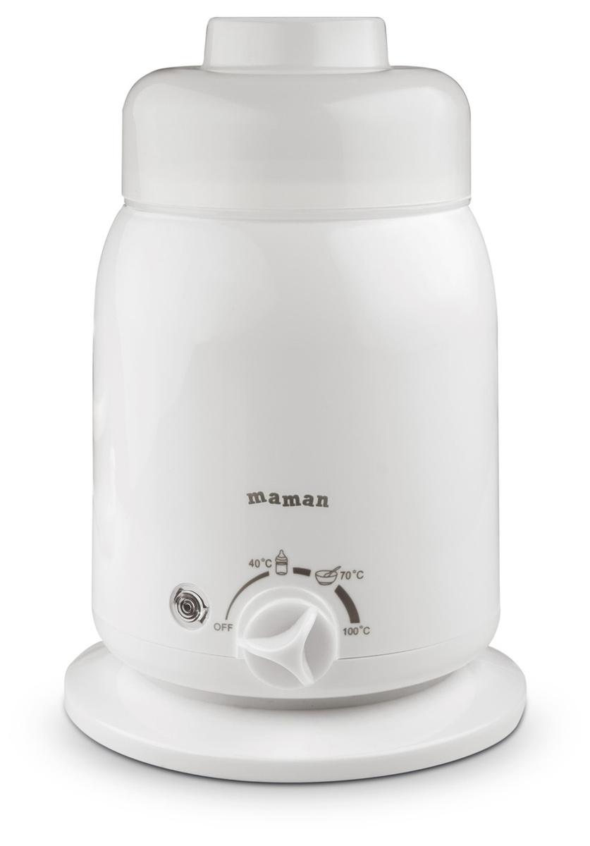 Подогреватель для бутылочек Maman LS-B202 #1