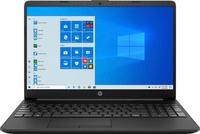 """15.6"""" Ноутбук HP Laptop 15 15-gw0038ur, AMD Ryzen 3 3250U (2.6 ГГц), RAM 4 ГБ, SSD 128 ГБ, AMD Radeon 620 (2 Гб), Windows 10 Home, (22P94EA), черный"""