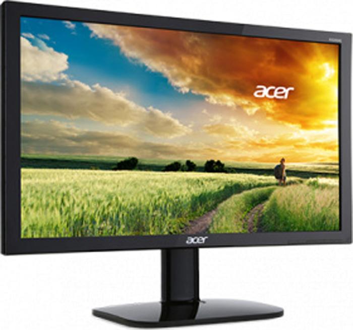 22 Монитор Acer, KA220HQEbd, UM.WX0EE.E01