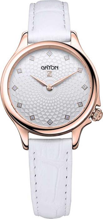 Наручные часы Gryon G 621.43.33 все цены