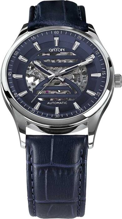 Наручные часы Gryon G 136.16.36 все цены