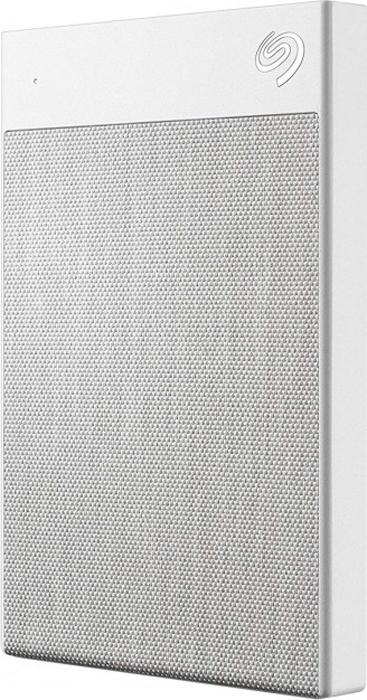 Внешний жесткий диск 2Tb Seagate Backup Plus Ultra Touch White, STHH2000402 цена