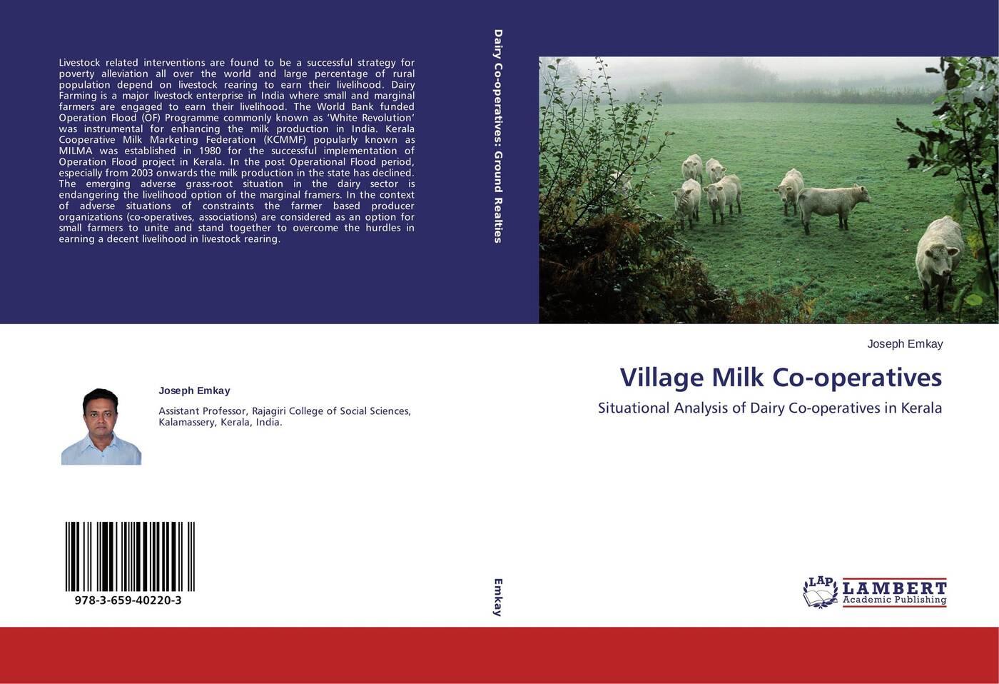 Joseph Emkay Village Milk Co-operatives somenath halder and malay mukhopadhyay changing livelihood of snake charmer in eastern india