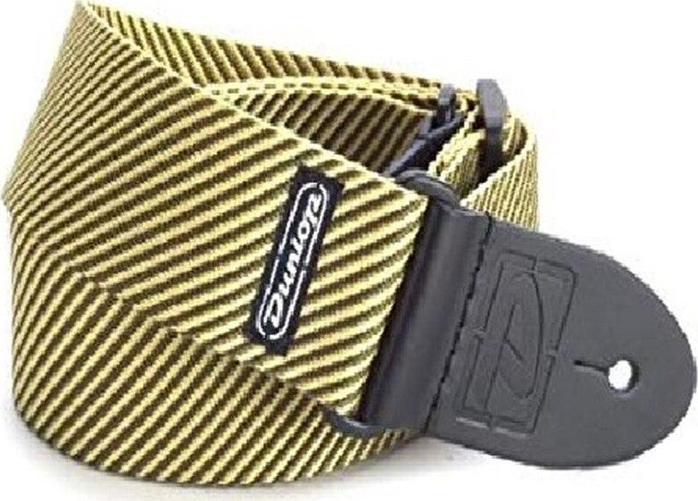 Dunlop D38-15(CL) гитарный ремень