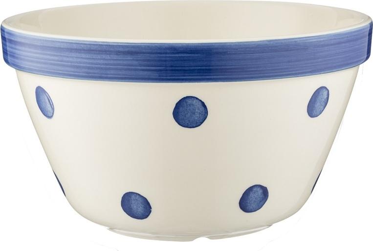 Миска универсальная Mason Cash Spots 16 см синяя