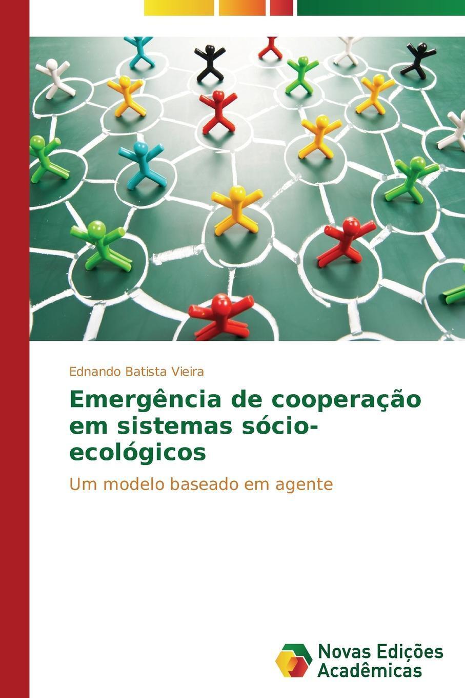 Emergencia de cooperacao em sistemas socio-ecologicos