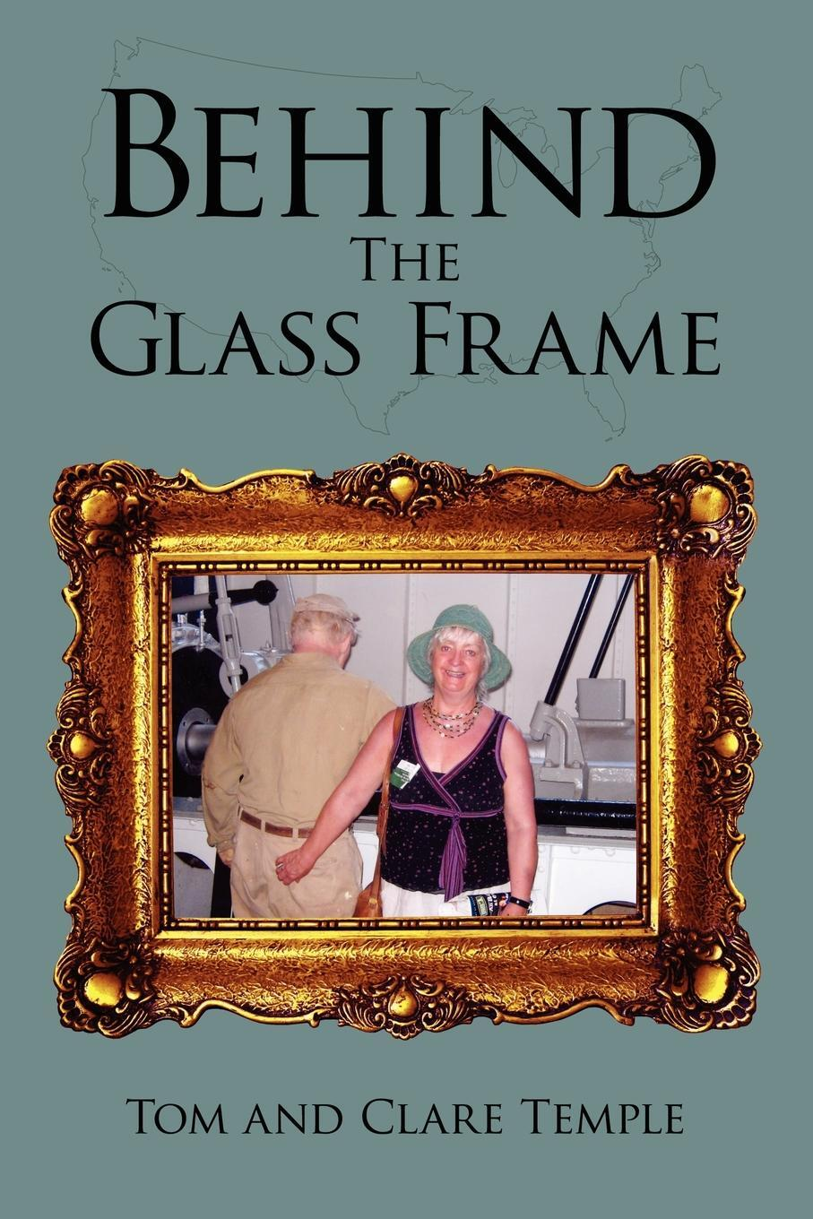 Behind the Glass Frame