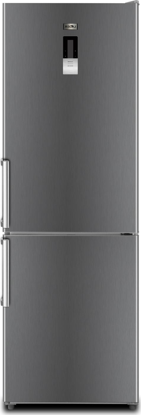 Холодильник комби ASCOLI ADRFI375WE . ...