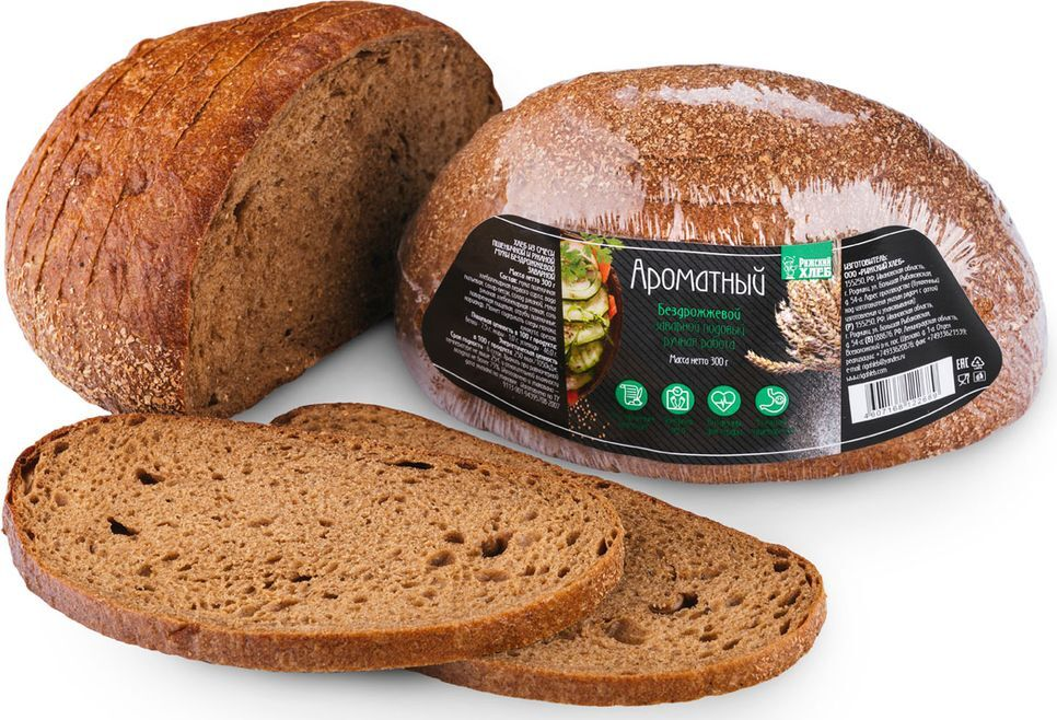 Картинка душистого хлеба
