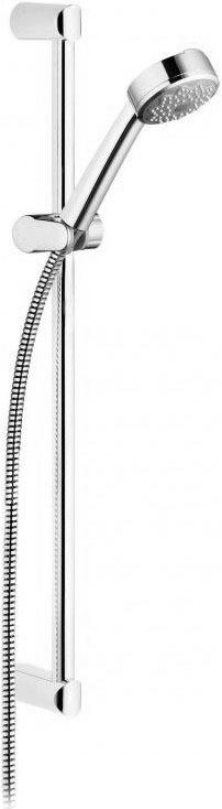 Душевой гарнитур KLUDI Zenta 1 вид струи, цвет хром 6063005-00