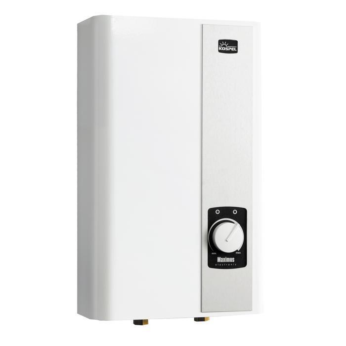 Напорный водонагреватель Kospel EPP.1-36 Maximus Electronic