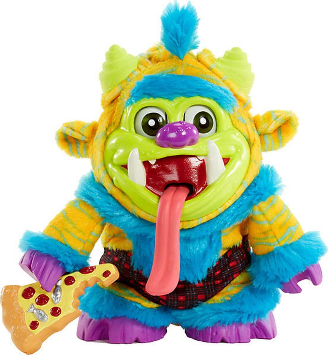 Картинка игрушки монстры