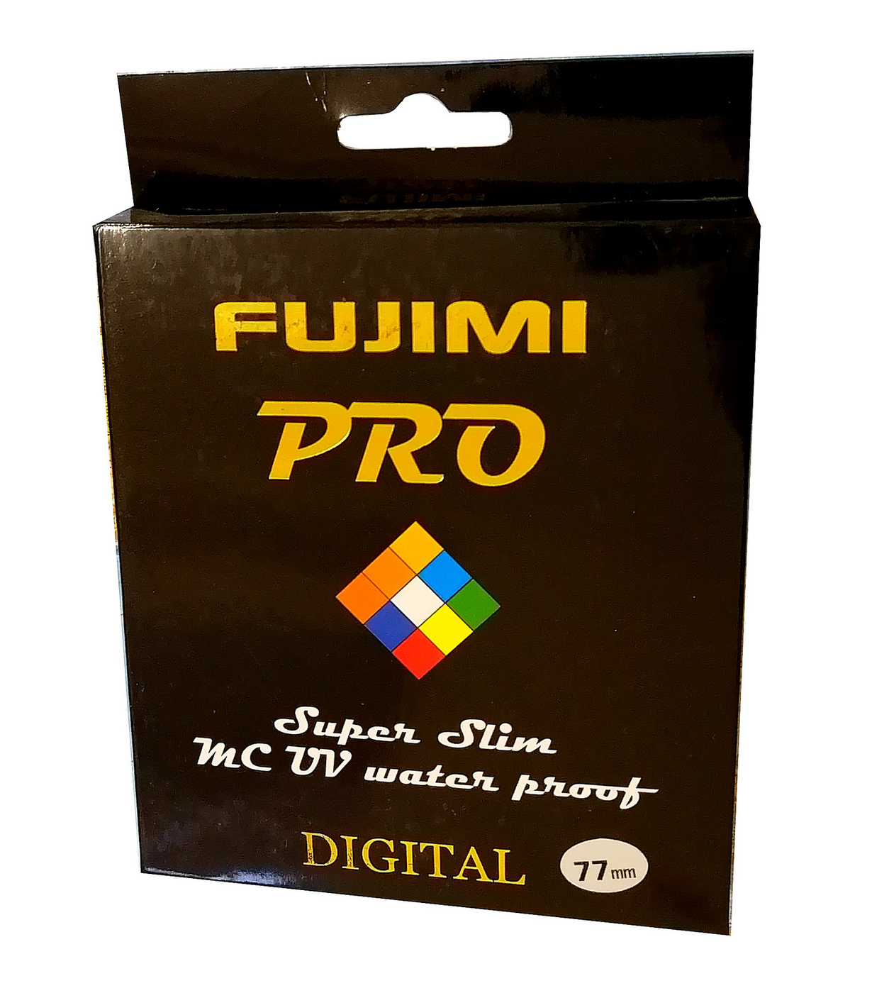 Светофильтр Fujimi Super slim MC-UV WP PRO 77мм