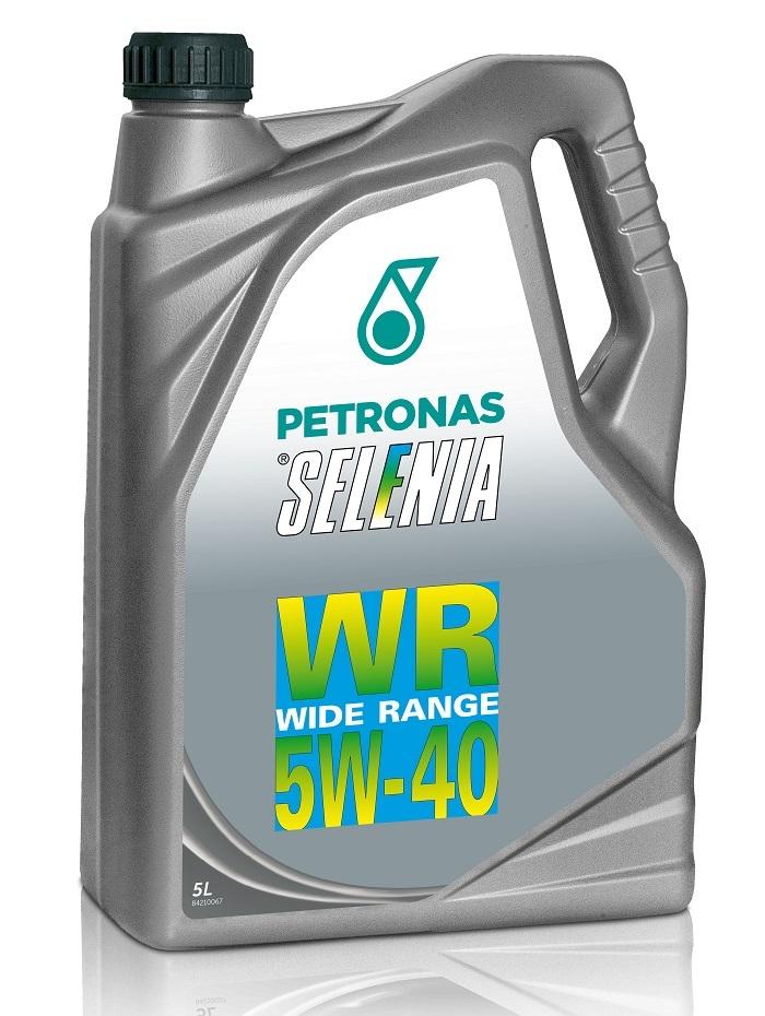 SELENIA WR 5W-40 5л
