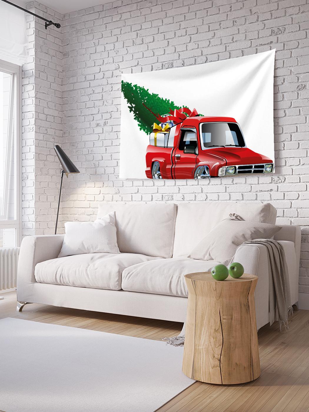 готовое постеры на стен с подарком лица