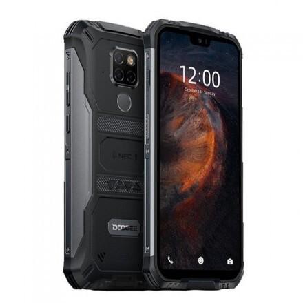 смартфон doogee s68 pro 6/128gb, черный