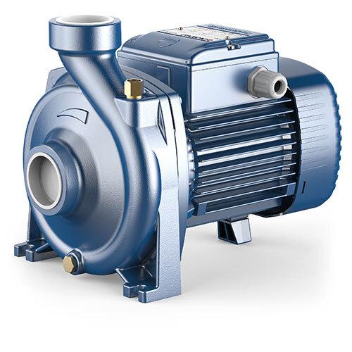 Центробежный насос Pedrollo средней производительности HF 5AM