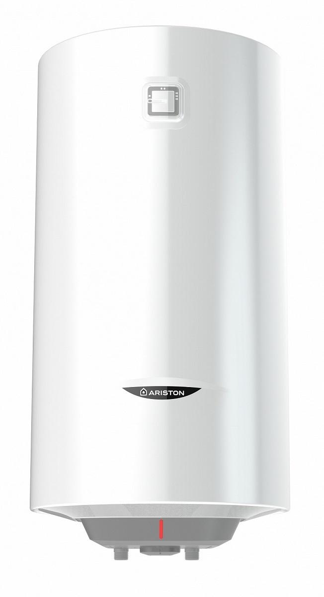 Накопительный водонагреватель Ariston PRO1 R ABS 50 V SLIM