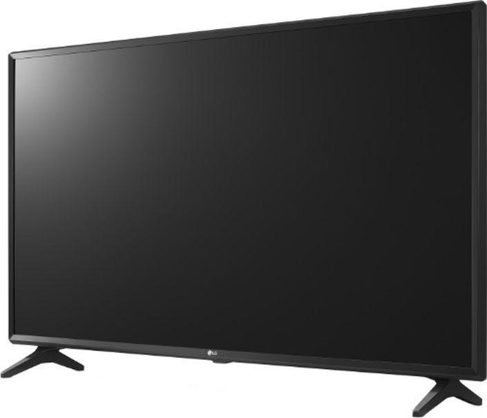 """телевизор lg 43um7020 43"""". уцененный товар"""