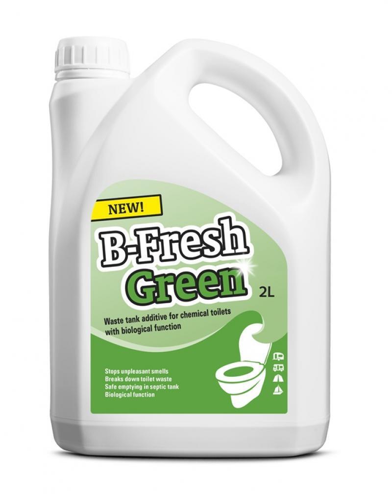Жидкость для биотуалета Thetford B-FreshGreen