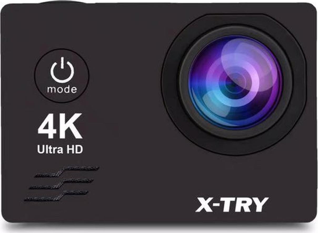 экшн-камера x-try xtc176