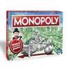 Игра настольная Монополия Классика Monopoly C1009 - изображение