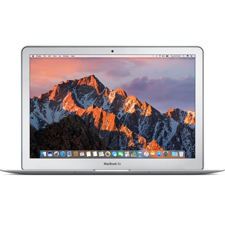 """13.3"""" Ноутбук Apple NOU2-11, серебристый #1"""