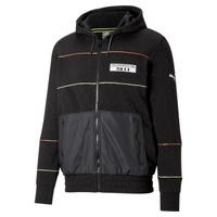 Толстовка PUMA Porsche Legacy Hooded Men's Sweat Jacket