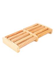 Удачная покупка Массажер деревянный для ног RYP107 . Хиты продаж