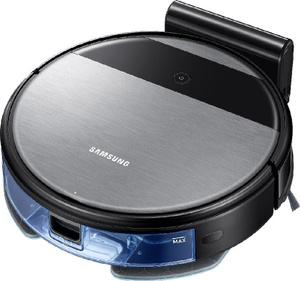 Робот-пылесос  Samsung  VR05R503PWG/EV, серый. Это выгодно! Успей купить!