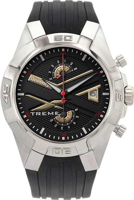купить Наручные часы Steinmeyer S 052.13.21 по цене 5650 рублей