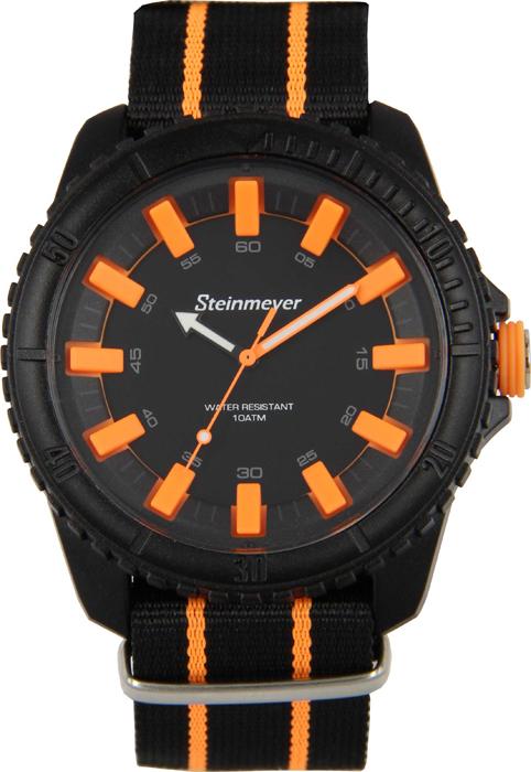 Наручные часы Steinmeyer S 291.19.39 все цены