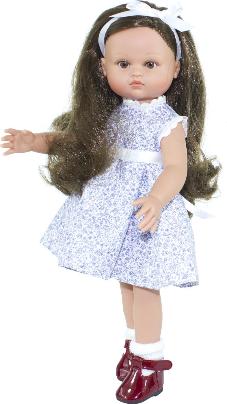 Кукла LAMAGIK виниловая 33см Nani (33002B)