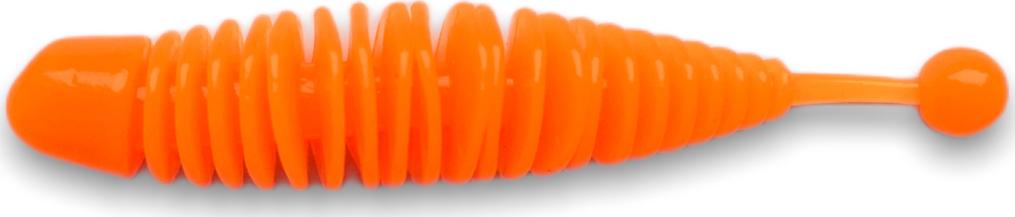 Приманка SOOREX Larva 65mm 106 (Оранжевый) Икра 8шт.